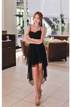 black Babi n Pumkin dress