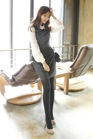black mimi & didi dress