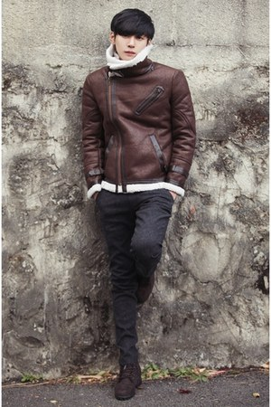 Aboki jacket