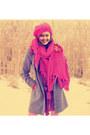 Bershka-hoodie