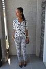 Black-jcrew-pants-white-dynamite-blouse