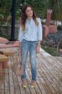 Navy-boyfriend-jeans-aeropostale-jeans-light-blue-chambray-ralph-lauren-shirt