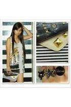 Glam Zone dress - Glam Zone accessories