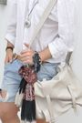 H-m-shirt-diy-shorts-h-m-belt-bag-h-m-accessories-onitsuka-tiger-shoes-