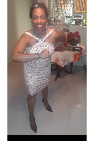 cotton Lulus dress