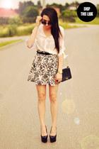 Za-Mong skirt