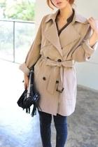 Za-mongcom coat