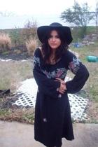 Forever21 hat - dress