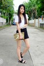Black-high-waist-all-about-hue-shorts
