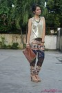 Sm-gtw-top-sm-gtw-pants-forever-21-heels-wagw-necklace