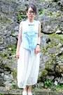Denim-monkee-business-top-lace-maxi-dress-up-skirt