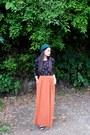 Maxi-h-m-skirt