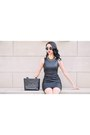 Black-zara-dress-black-vintage-chanel-bag-bronze-zara-necklace