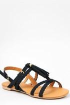Qupid sandals