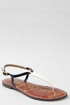 Black-sam-edelman-sandals