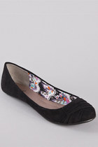 Black-qupid-flats