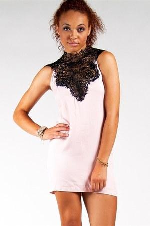 light pink Audrey 31 dress