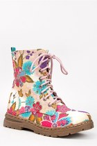 Nature Breeze boots