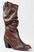 Soda-boots