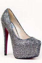 Kiss Kouture pumps