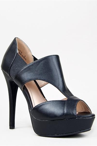 Anne Michelle sandals