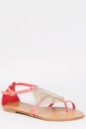 Nature Breeze sandals