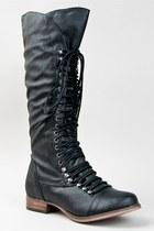 Black-breckelles-boots