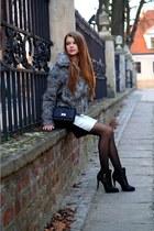 silver style moi jacket