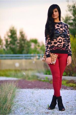 skinny Zara jeans