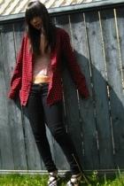 forever 21 - joe fresh style - GoJane