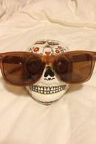 brown Vans sunglasses - brown Vans accessories