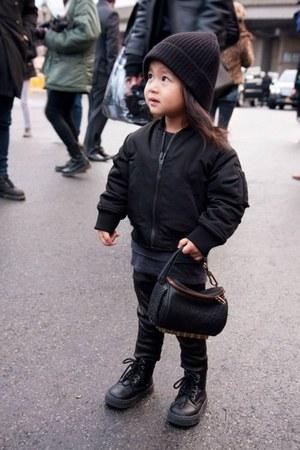 black Alexander Wang accessories