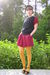 Gold-american-apparel-stockings-red-urban-outfitters-dress-black-nordstrom-s