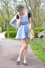 Light-blue-asoscom-dress