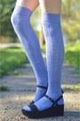 Periwinkle-tabbi-socks-socks-navy-asoscom-romper