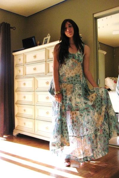 Bohemian Fashion  Women on Style Gallery