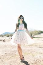 Macaroon Dress