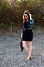 Suede-overall-sisley-dress-vintage-fendi-bag-leopard-print-target-loafers