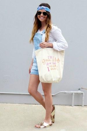 boho Lilly Pulitzer blouse - overalls kensie romper - slides Target flats