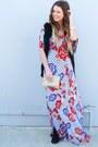 Printed-asos-dress