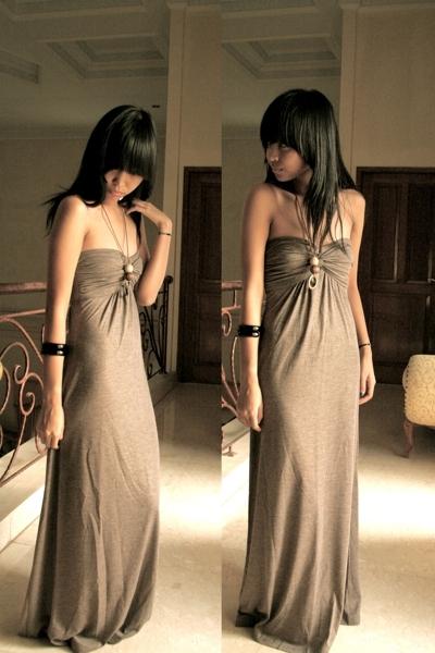 Body & Soul dress