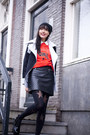 Vagabond-boots-oasap-coat-asos-hat-house-of-holland-tights