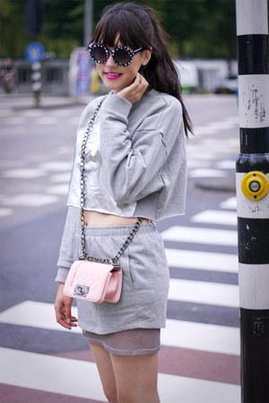 Stylenanda sweatshirt