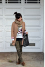 Old-navy-boots-camel-h-m-jacket-knit-h-m-scarf