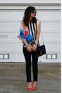 Forever-21-jeans-rebecca-minkoff-bag-prabal-gurung-x-target-heels