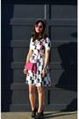 H-m-dress-gap-hat-coach-purse-nanette-lepore-heels