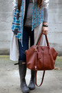 Hunter-boots-trench-h-m-coat-dvf-scarf-31-phillip-lim-x-target-bag