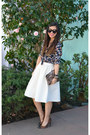 Horse-print-h-m-shirt-sequin-minusey-bag-h-m-skirt