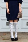 Maison-martin-margiela-x-h-m-sweater-forever-21-hat-jcrew-socks