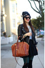 Old-navy-boots-beanie-jay-z-concert-hat-leather-h-m-jacket